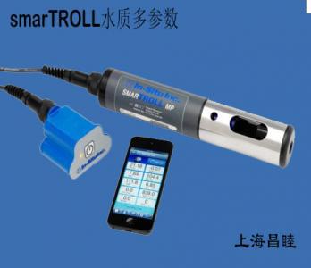 手持溶解氧监测仪SMARTROLLTMRDO
