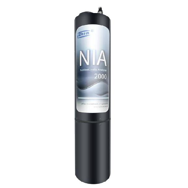 总氮总磷氨氮原位监测仪 Uchem NIA2000